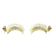 Fantasy Lashes gold star