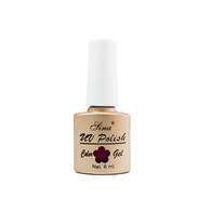 Gelish deep rose - F007