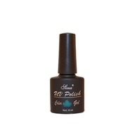 Gelish teal -538