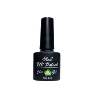 Gelish pastel lime green - 549_N027