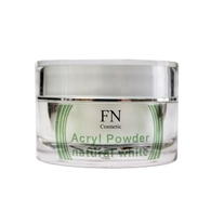 FN Acryl Powder natural white